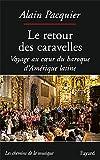 echange, troc Alain Pacquier - Le retour des caravelles