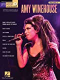Amy Winehouse - Pro Vocal Songbook & CD for Female Singers Volume 55