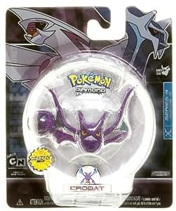 how to get crobat pokemon diamon