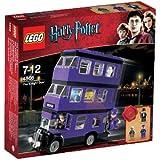 LEGO Harry Potter 4866 - El Autobús Noctámbulo