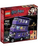 Lego Harry Potter - 4866 - Jeu de Construction - Le Magicobus