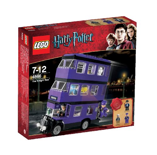 LEGO Harry Potter 4866: The Knight Bus