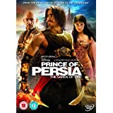 Prince of Persia: The Sands of Time [DVD]by Gemma Arterton