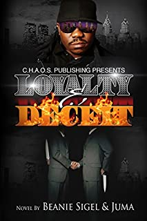 Book Cover: Loyalty and Deceit