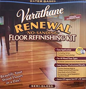 Rust Oleum 242008 Varathane Renew Household Varnishes