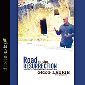 Road to the Resurrection Audiobook