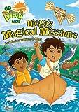 Go Diego Go! Diegos Magical Mi