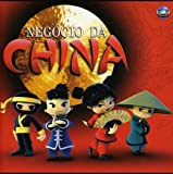 echange, troc Various Artists - Negocios Da China