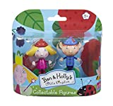 Ben & Holly's Little Kingdom Collectable Figures *BEN WITH COAT & HOLLY WITH COAT*