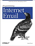 img - for Programming Internet Email book / textbook / text book
