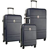 Nautica Port Harbour 3 Piece Luggage Set