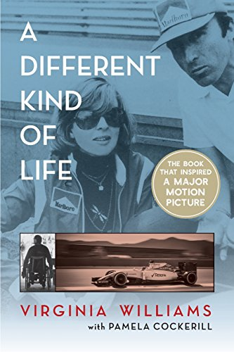 A Different Kind of Life [Williams, Virginia] (Tapa Blanda)