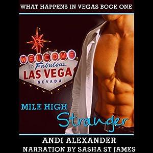 Mile High Stranger Audiobook