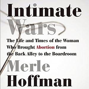 Intimate Wars Audiobook