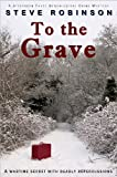 To the Grave (Jefferson Tayte Book #2)
