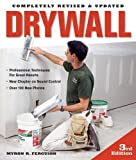 Drywall Revised - Professional techniques for walls and ceilings - Book and Video Combo