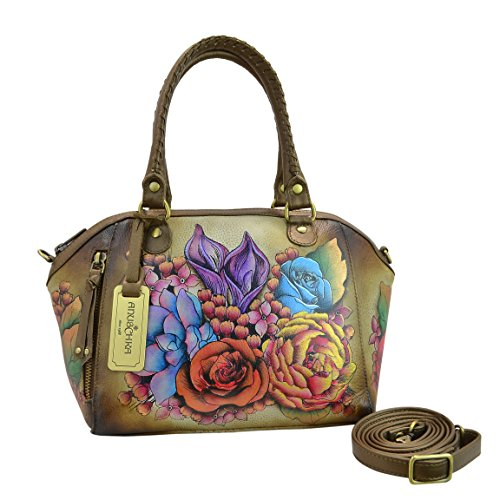 anuschka-hand-painted-luxury-leather-mini-convertible-tote-lush-lilac-bronze-unique-christmas-gifts-