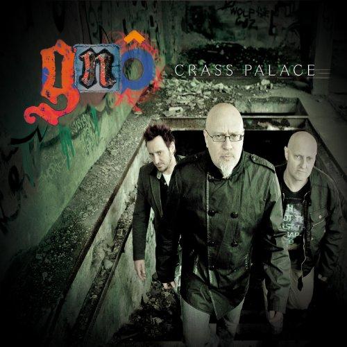 Gno – Crass Palace (2013) [FLAC]