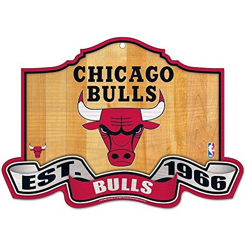 Chicago Bulls Room Decor