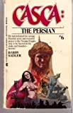 The Persian (Casca, No. 6) (0441092640) by Barry Sadler