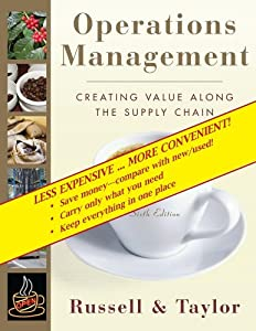test bank solutions manual operations management creating value rh russell operations management 6th blogspot com operations management russell and taylor 7th edition solution manual Taylor Russell Saved by the Bell