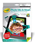 Crayola - Photo Mix & Mash - Coffret...