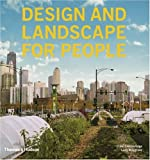 cover of Design and Landscape for People: New Approaches to Renewal