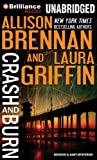 Crash and Burn (Moreno & Hart Mysteries)