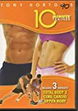 Tony Horton's 10 Minute Trainer (Includes 3 Workouts: Total Body 2