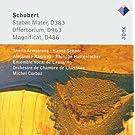 Schubert: Stabat Mater, Offertorium & Magnificat