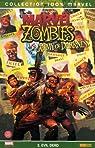 Marvel Zombies, Tome 2 : Evil Dead par Layman
