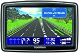 TomTom XXL IQ Routes Europe Traffic Navigationssystem inkl. TMC (12,7 cm (5 Zoll) Display, 42 Länderkarten, Fahrspurassistent, Text-to-Speech)