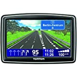 "TomTom XXL IQ Routes Central Europe Traffic Navigationssystem inkl. TMC (12,7 cm (5 Zoll) Display, 19 L�nderkarten, Fahrspurassistent)von ""TomTom"""