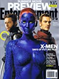 Entertainment Weekly [US] April 18 - 25 2014 (単号)