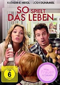 So spielt das Leben [Alemania] [DVD]