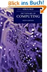 A Dictionary of Computing (Oxford Pap...