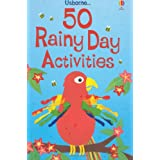 50 Rainy Day Activities (Usborne Activities)