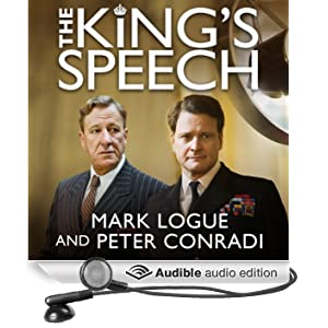 The King's Speech (Unabridged)