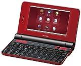 SHARP Net Walker 5インチ モバイルインターネットツール レッド系 PC-Z1-R