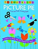img - for Ed Emberley's Picture Pie [EE PICT PIE] book / textbook / text book
