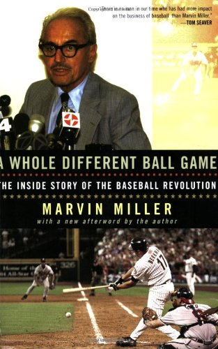 A Whole Different Ball Game: The Inside Story of the...