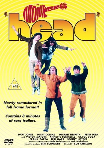 Head [DVD] [Import]