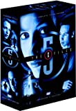 echange, troc The X Files : Intégrale Saison 5 - Coffret 6 DVD