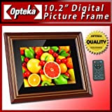 Opteka Digital Photo Frame - ILW102