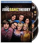 Big Bang Theory: Season 8