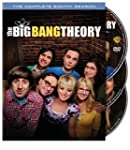 The Big Bang Theory: Season 8 (Sous-t...