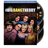 Johnny Galecki (Actor), Jim Parsons (Actor)|Format: DVD  161 days in the top 100 (333)Buy new:  $44.98  $9.99 36 used & new from $9.99