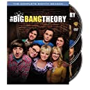 The Big Bang Theory: Season 8 (Sous-titres français)