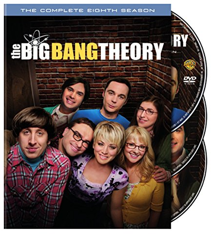 Big Bang Theory: Season 8