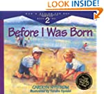 Before I Was Born